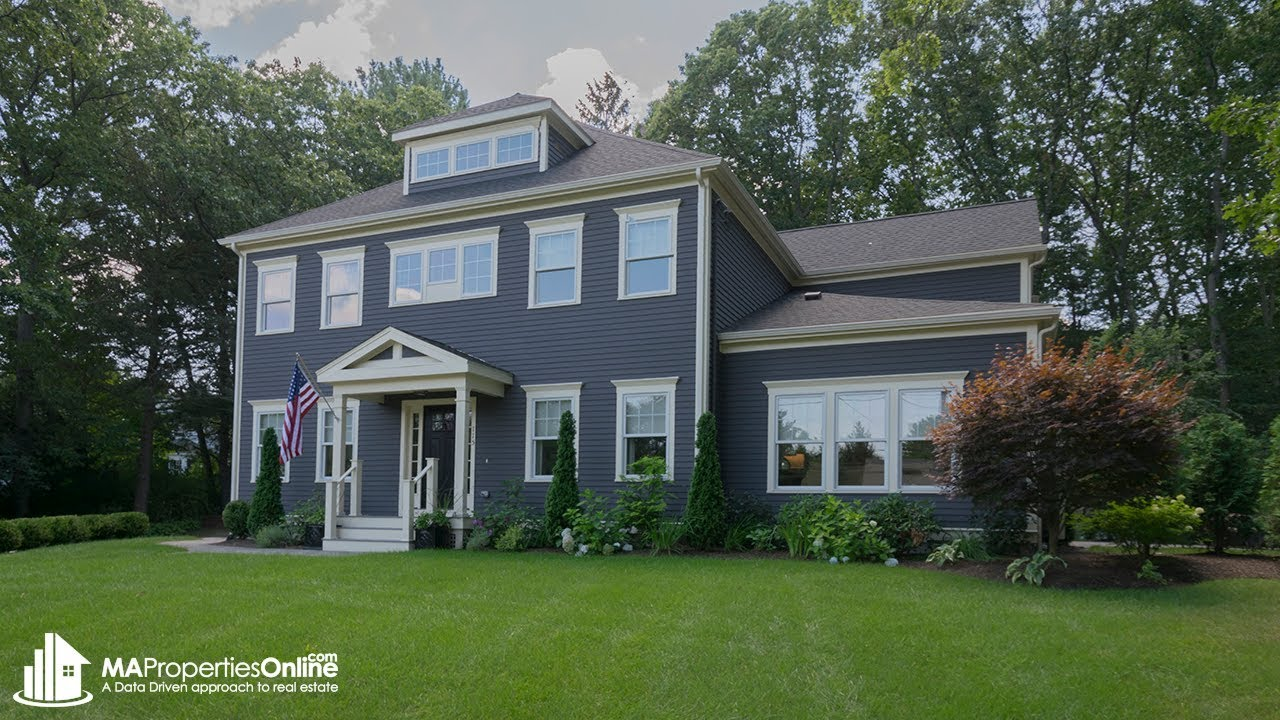 Home for sale - 115 Burlington St, Lexington