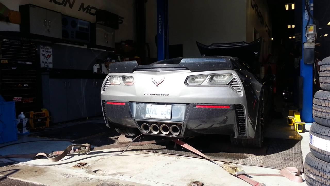 corvette z06 manual transmission