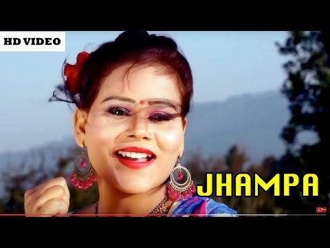 Jhampa Bakhruwali Video New Garhwali Song 2016 Rakesh Panwar Meena Rana Latest Superhit RiwazMusic