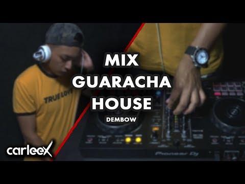 Mix Dembow , House, Guaracha - Pioneer DDJ-400 - CARLEEX