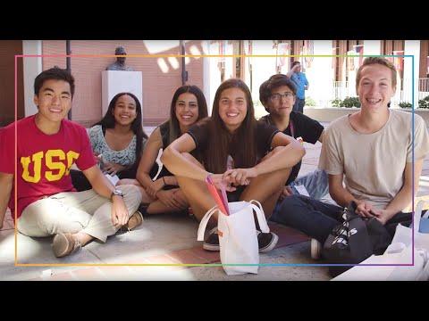 LGBTQ Youth Finding Community At Models Of Pride | LA LGBT Center