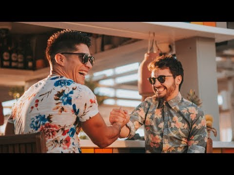 Agustín Casanova  - Ando Buscando Ft. Chyno Miranda (Official Video)
