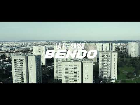 Youtube: LA F – BENDO FEAT SASSO