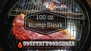giant-100-oz-rump-steak-weber-57cm-kettle-slow-n-sear
