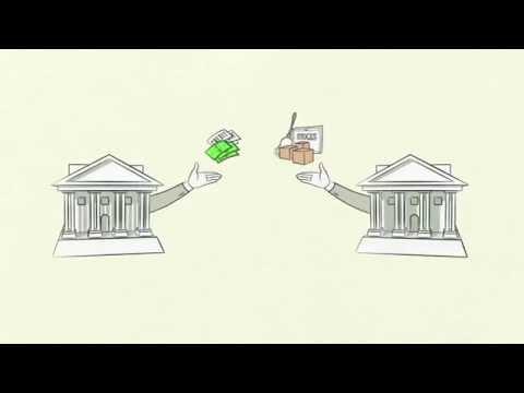 Jak funguje ekonomika vysvětluje Ray Dalio - cz titulky