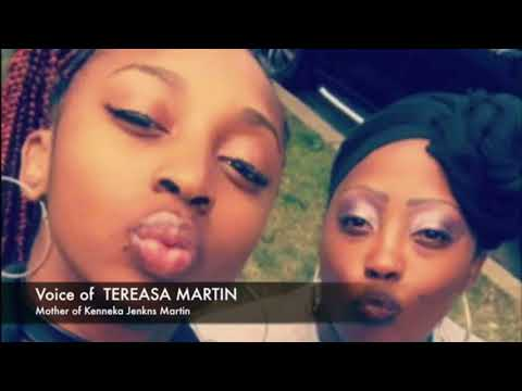 KENNEKA Jenkins FRAUD??? Or  Not