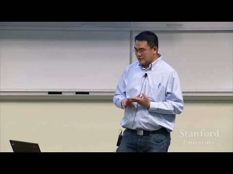 Stanford Seminar - IdeaSpace: Incubator in the Philippines Addressing Read World Challenge