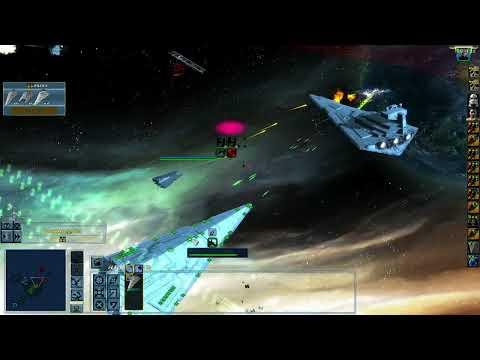 Star Wars Empire at War – FOC Alliance – 20 sep status update