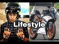 SMZ Motovlogger (Nepal) Lifestyle, Income, Networth, Bikes, Girlfriends