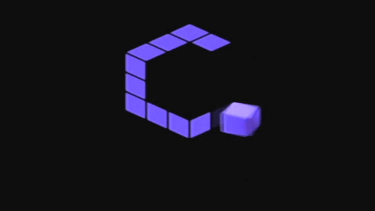 Nintendo Game Cube - Logo Startup 2 - YouTube