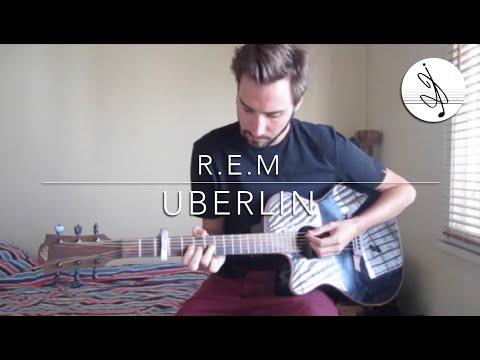 ÜBERLIN - R.E.M (cover)