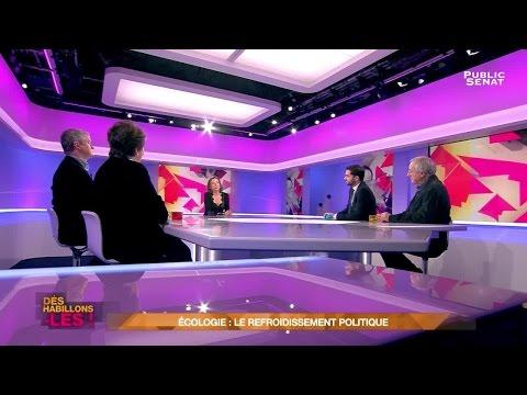 Écologie : Le refroidissement politique - Déshabillons-les (10/12/2016)
