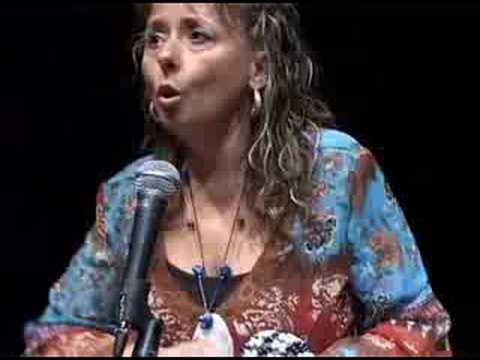 Vocal Sisters - Thula Mama