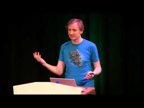 Andrew Godwin about Channels at Django: Under The Hood 2016