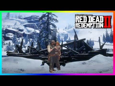 What Happens If You Return To The Adler Ranch After Beating Red Dead Redemption 2? (RDR2) thumbnail