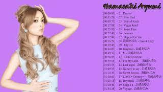 Ayumi Hamasaki Greatest Hits ||  Ayumi Hamasaki Best Songs