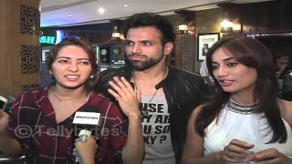 """I hate RaQesh""- Rithvik Dhanjani 
