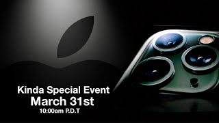 Apple March Event likelihood Increases