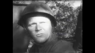 Героическа оборона Кавказа, 1942-1943,  Великая Отечественная война, кинохроника