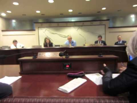 re: Compliance Officer Community Liaison for DOJ Portland Police settlement