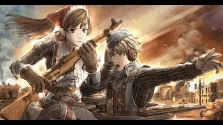 PlayStation 3 Classics revamped 001 - Valkyria Chronicles