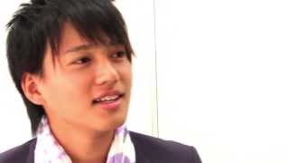 BeautyPark特集コンテンツ 「BeautyPark×Mr.KEIO CONTEST」 BeautyPark...