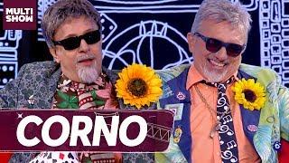 O encontro dos cornos Falcão e Falcontom   Tom Cavalcante   Multi Tom   Humor Multishow