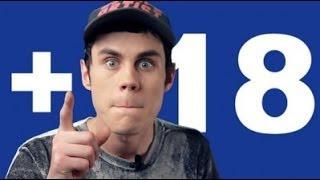 Совершеннолетие - Почему 18? — ТОПЛЕС