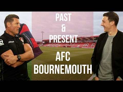 How does promotion change a club? Tommy Elphick & Steve Fletcher | Past & Present