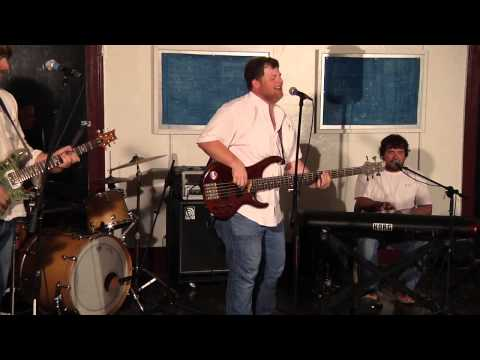 """Gunboat - """"Katrina"""" at Music in the Hall: Water Valley Sessions"""
