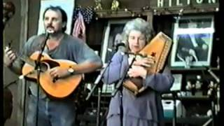 Dale Jett, Janette & Joe Carter, Anchored in Love; The Poor Orphan Child  (Live, 2002)