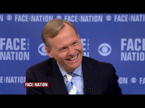 face the nation host gay