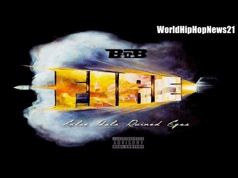 B.o.B - King Tut (FIRE Mixtape)