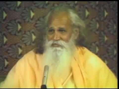 Swami Satchidananda: The Story of My Life