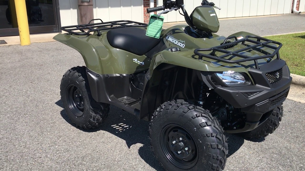 2018 suzuki 500. simple suzuki 2018 suzuki lta500 power steering to suzuki 500 i