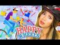 DIE (a Little Bike Ride) - Happy Wheels #2