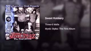 Three 6 Mafia - Mystic Stylez (Full Album)