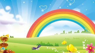 Happy Upbeat Background Music For Kids - Morning Relaxing Music For Children