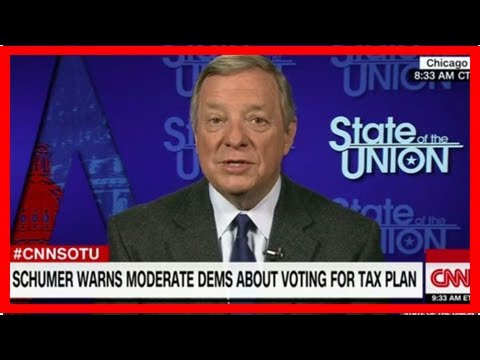 Durbin wrong gop tax bill did not check independently