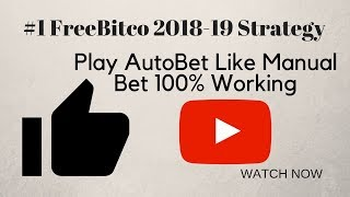 Free Bitcoin | Bitsler | Earn Unlimited Bitcoin - Earn Fast Bitcoin