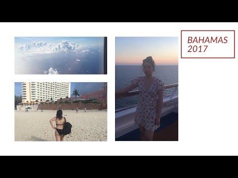 blkdays in the bahamas (vlog)