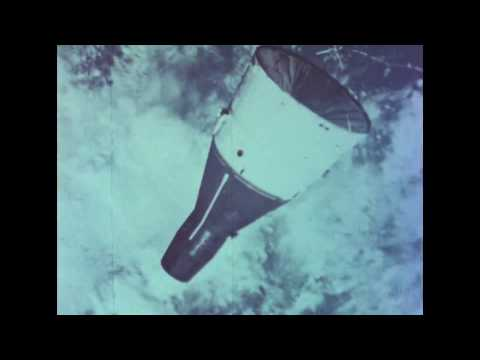 """NASA """"Proud Conquest"""" The Flights of Gemini VII and VI"""