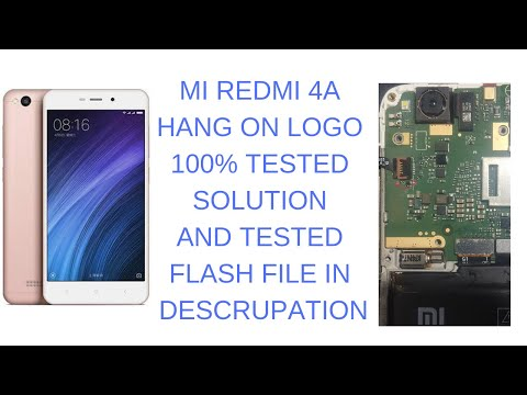 how-to-flash-/unbrick/-update-xiaomi-redmi-4a-miui-9.2