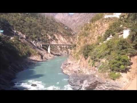 Rishikesh - Devprayag