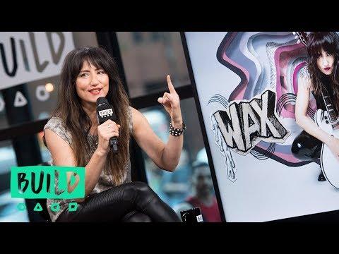 """KT Tunstall Talks Her 6th Studio Album, """"Wax"""""""
