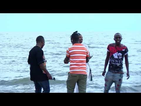 Lake Tanganyika film Albert Mbonerane