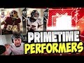 PRIMETIME PERFORMERS!! | MADDEN 19 PACK OPENING