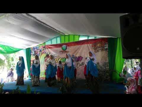 Indonesian Culture kelas 3 SD Alam Ar Ridho Semarang