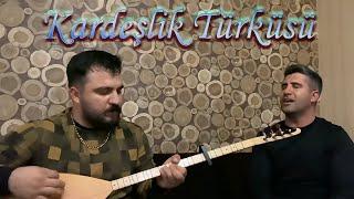 Seccad Mehmedi  Kardeşlik Türküsü (Mahsun Kırmızıgül)  Canlı  2021
