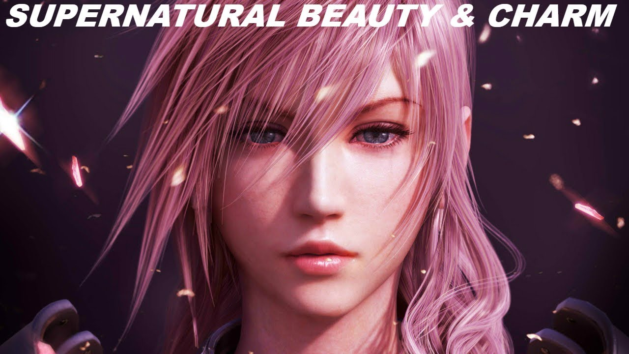 Supernatural Beauty & Charm Subliminal (Audio + Visual)